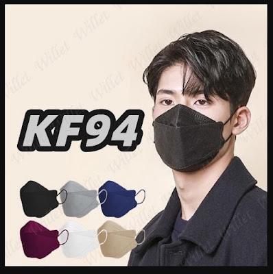 Korean inspired FaceMask