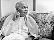 Sardar was forbidden to make a speech - Sardar Patel