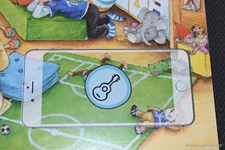 Kinderbuch mit App