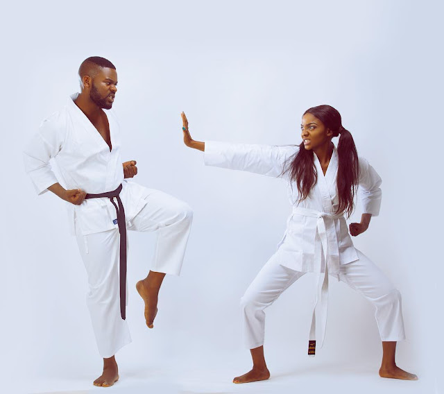 falz and simi married