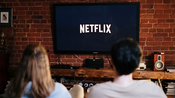5 Film Series Barat Terbaik Netflix Yang Patut Ditonton