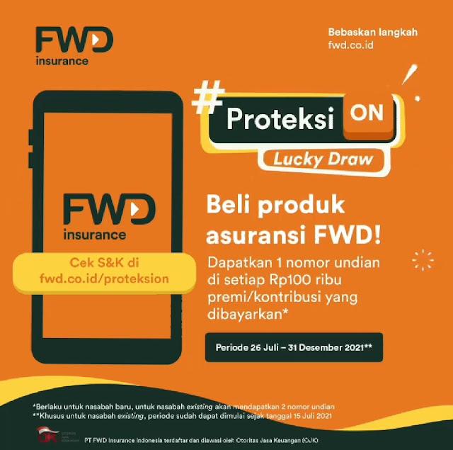 fwd-proteksi-on