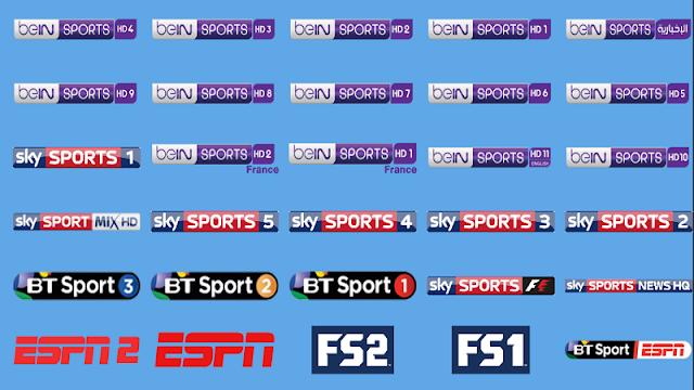تحميل تطبيق Show Sport TV لمشاهدة المباريات والقنوات الرياضية المشفرة