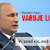 Putin varuje lidstvo. Ví více, než sám říká? (video záznam)
