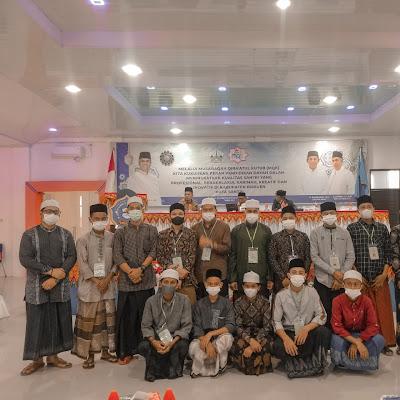 Perwakilan Dayah MUDI Tampil Di MQK Santri Dayah II Kabupaten Bireuen 2021