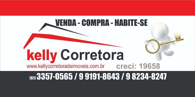 KELLY CORRETORA