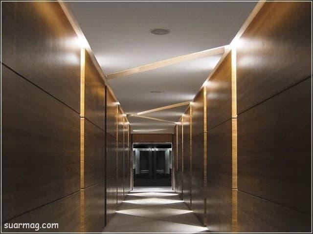 جبس بورد طرقه 14 | Corridor Gypsum Designs 14