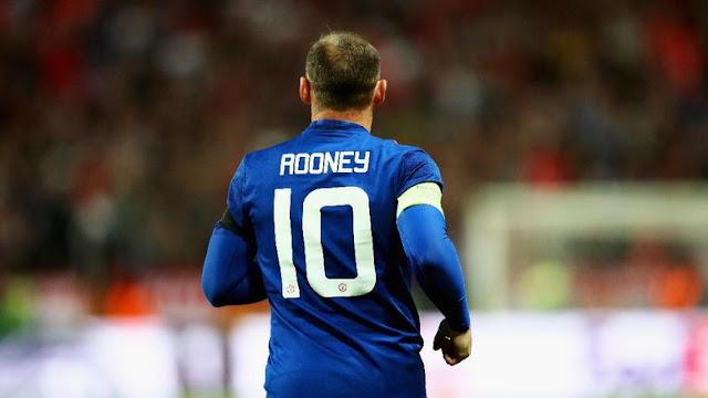 Rooney Mengatakan Everton Bukanlah Panti Jompo Untuknya
