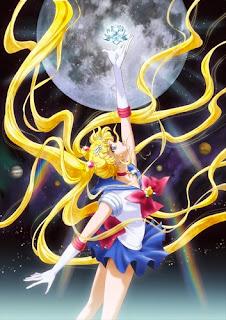 Bishoujo Senshi Sailor Moon Crystal – Episódios Online