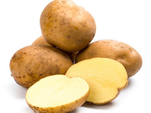 Lợi ích của khoai tây