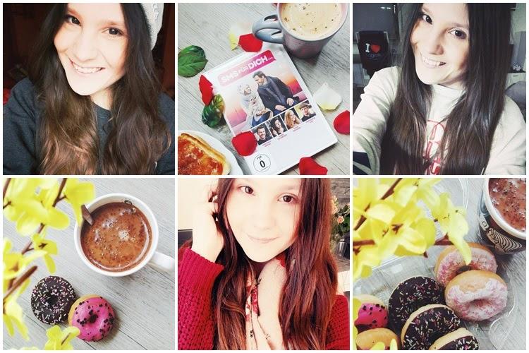 Monatsrückblick April Erlebt Gesehen Gebloggt, Monatsrückblick Blogger, Instalove, Instagram Rückblick