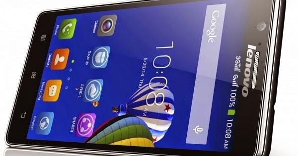 Daftar Harga Dan Spesifikasi Smartphone Lenovo A536