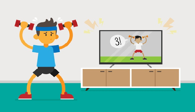 5 Hal yang tidak boleh dilakukan ketika akan mulai berolahraga