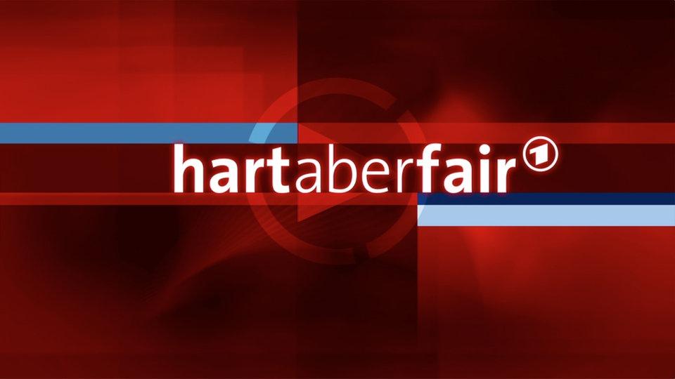 Hart Aber Fair Gestern