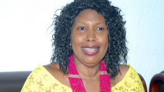 Breaking! Obasanjo's wife loses bid to stop son's wedding