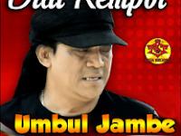 Lirik Lagu Umbul Jambe - Didi Kempot