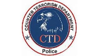 CTD Counter Terrorism Department Balochistan Police Jobs 2021 in Pakistan