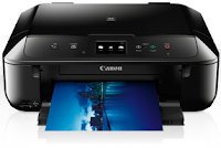 Canon PIXMA MG6840 Driver Download For Mac, Windows, Linux