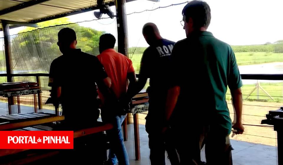 Justiça mantém preso vereador de Conchal flagrado em pesqueiro com carga roubada