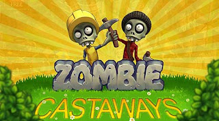Zombie Castaways Mod Apk v3.4.4 Unlimited Money Terbaru 2019