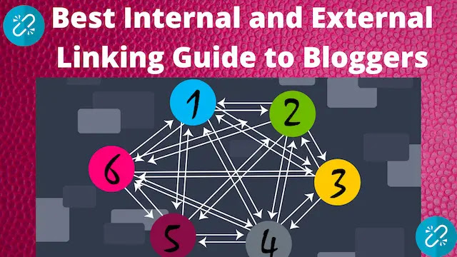 Internal and External Linking Guide to Bloggers