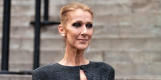 Celine Dion from 2016 - 2020
