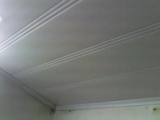 ốp trần nhà bằng nhựa giá bao nhiêu tiền 1m2 hiện nay