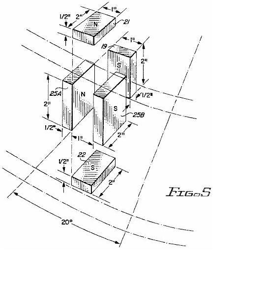 FREE ENERGY DEVICES: The Carousel Permanent Magnet Motor