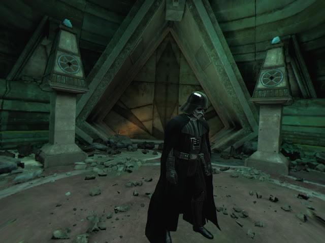 Darth Vader - Análisis de Vader Immortal para PS VR