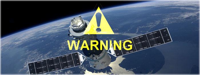 estação espacial chinesa está prestes a cair na Terra