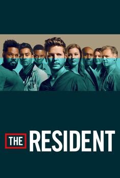 The Resident 4ª Temporada Torrent – WEB-DL 720p/1080p Legendado