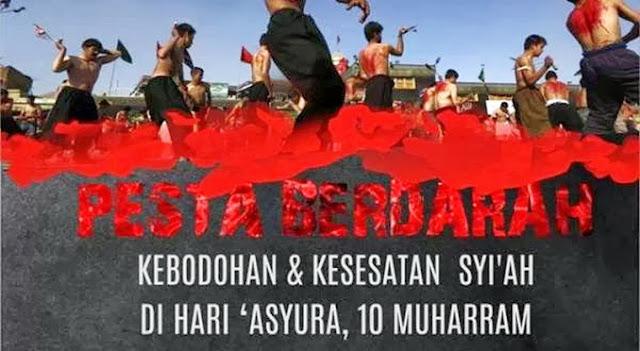 Hari Asyura: Pembeda Sunni - Syiah
