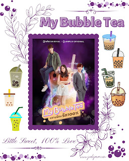 drama thailand my bubble tea