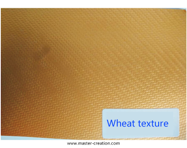 wheat textured paper