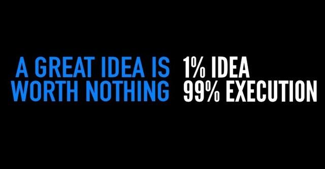 Cara Eksekusi Ide Tulisan Dengan Tepat