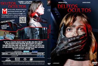 DELITOS OCULTOS - THE ATONING - 2017
