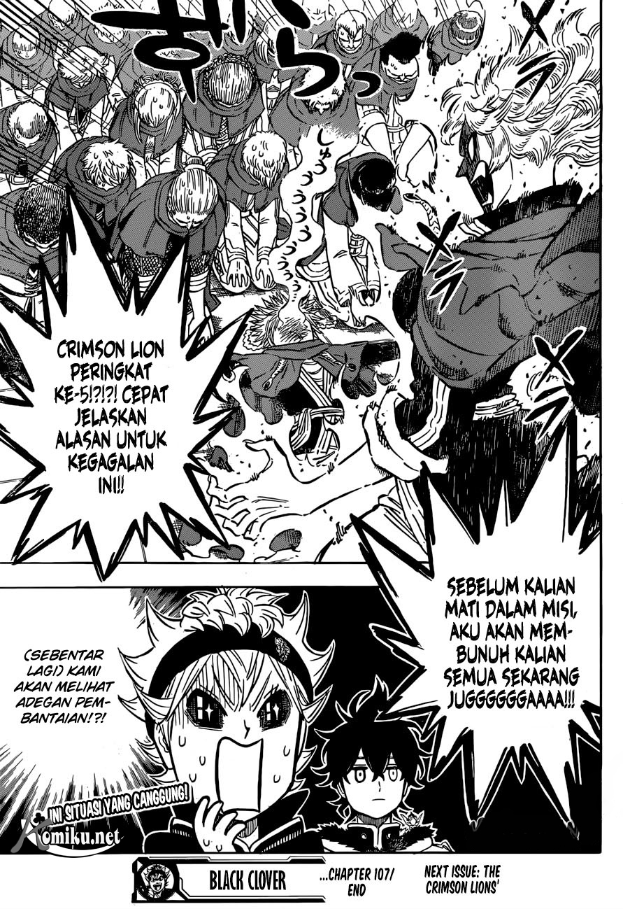 Black Clover-indonesia