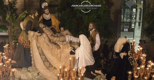 La Piedad desmiente contactos con La Mortaja para un Sábado Santo en Jerez