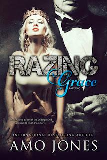 Razing Grace 2 by Amo Jones