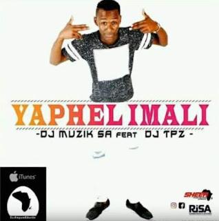 DJ Muzik SA  Feat. DJ Tpz – Yaphelimali