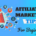 Affiliate Marketing Guide for Beginners in 2020