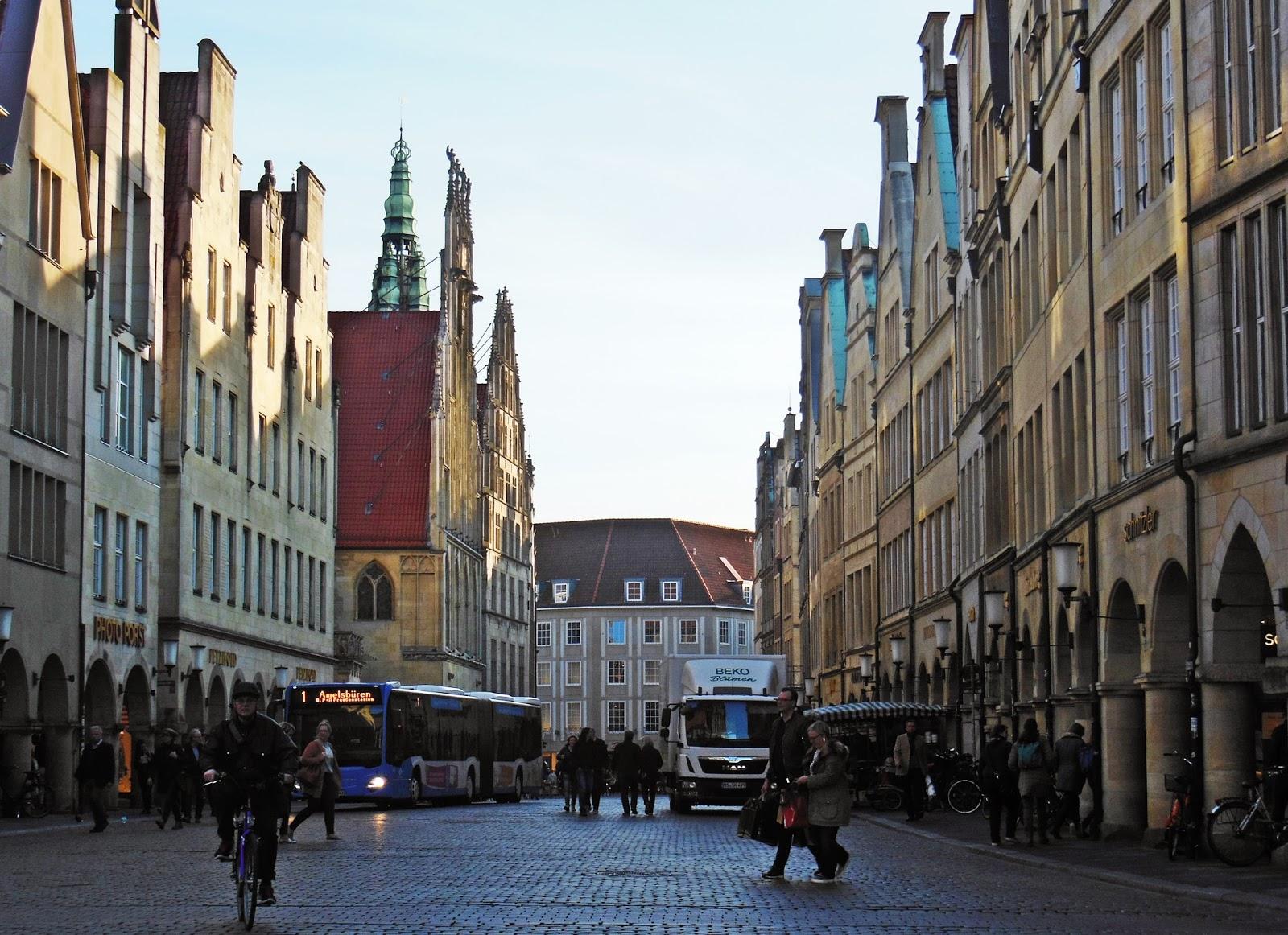 Münster, 2017