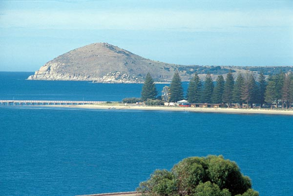 Victor Harbor Island Australia Suraflin Blog