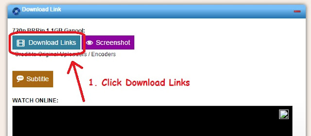 cara mudah download film di cinemamkv.com