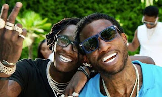 News: Between Gucci Mane, Young Thug & Rich Homie Quan
