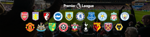 Jadwal Liga Inggris Pekan 4 Sabtu-Minggu 31 Agustus-1 September 2019