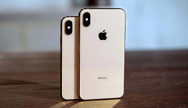 Apple Alami Peningkatan Penjulan Sebanyak 6 Persen di Pasar China