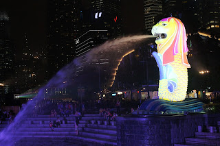7 Tempat Wisata di Singapura || petaniadv