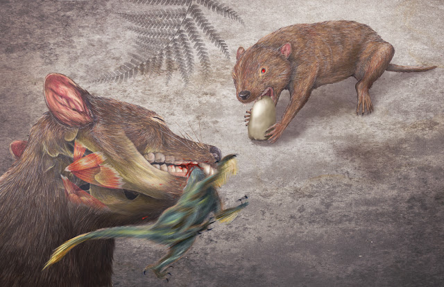 Mammals and their relatives thrived, diversified during so-called 'Age of Dinosaurs,' researchers show