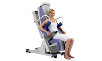 Кресло для Вытяжки Позвоночника, Тракционное вытягивание суставов и позвоночника